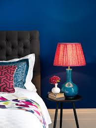 Pink Bedroom Lamps Designer Bedside Lamps Eight Tips For Choosing The Right One