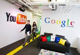 google office interview. People Walk By A YouTube Sign At The New Google Office In Toronto. Interview, Available On Play And Movies Last Month, Topped Charts Interview N