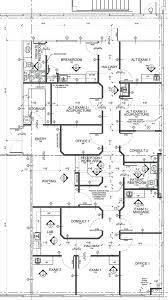 3D Floor Plan  Doctor´s OfficeDoctor Office Floor Plan
