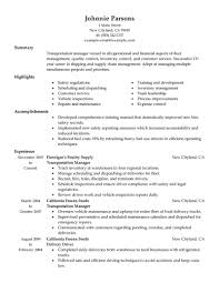 store manager resume examples transportation resume samples pizza store manager resume examples transportation resume samples
