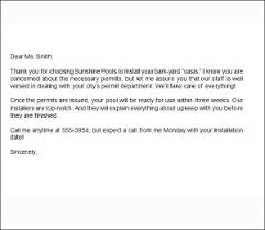 Thank You Letter To Client For Giving Business Scrumps