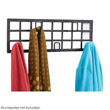 Safco Coat Rack Grid Coat Rack Safco Products 15