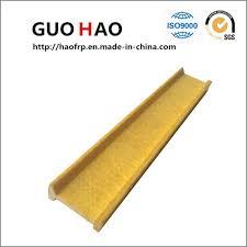 Light Corrosion Hot Item Corrosion Resistant Fiberglass Light Frp Grp I Profiles