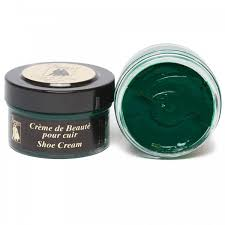 dark green leather shoe polish for children s shoes