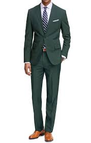Buy 1 Get 1 Free Braveman Mens Classic Fit Fashion Suits