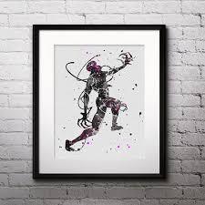ヴェノムマーベルスパイダーマンディズニーディズニーランドアートポスター 2999 メルカリ