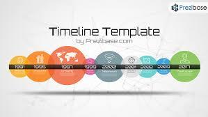 Timeline Templates Timeline Template Prezi Presentation Template Creatoz Collection