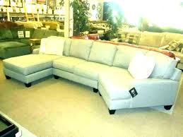 cuddler sectional sofa with chaise and ideas incredible leather in ord canada double cuddle
