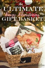 Best 25 Homemade Gift Baskets Ideas On Pinterest  Homemade Christmas Gift Baskets Online