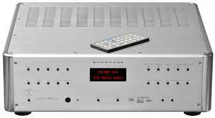 krell-showcase, preamplifier, processor, home-theater, camarossaudio,