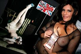 Daisy Rock Blog The crazy world of a pornstar and slut girlfriend This is the award.