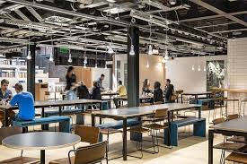 airbnb office. AirBnb Office Furniture Case Study Airbnb Office