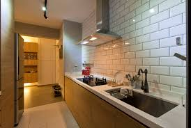 Small Picture Industrial Scandinavian HDB Decor Concepts Pinterest