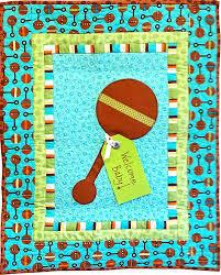 Muslin Bear Baseball Star Patterns Baby Boy Bedding Soft 4 6 Items ... & ... Baby Boy Quilt Patterns For Beginners Of Love Baby Boy Quilt Patterns  Set Baby Boy Quilt ... Adamdwight.com