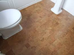 cork flooring in the bathroom. Beautiful Interior And Furniture: Decoration Astounding Cork Flooring In Bathroom How To Install Pros The S