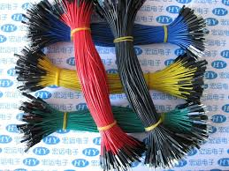 5 wire harness promotion shop for promotional 5 wire harness on wiring harness 5 color both ends dupont line male to male test terminal wire length 21cm choose color