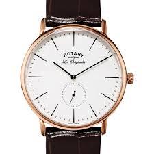 rotary kensington mens rose gold swiss made watch gs90053 02 rotary kensington mens rose gold swiss made watch gs90053 02