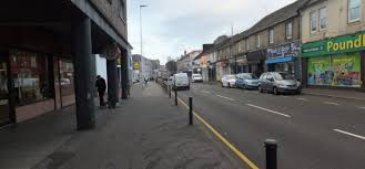 Johnstone Business Consortium To Launch A Petition Over New Parking ...