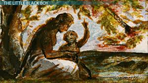 wordsworth s anecdote for fathers analysis concept video the little black boy by william blake summary poem analysis