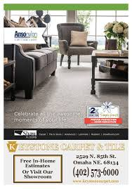 keystone carpet