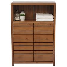 unfinished wood storage cabinets. brilliant dark wood bathroom cabinet storage cabinets remodel unfinished
