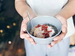 Berries Glycemic Index Chart Oatmeal And Diabetes The Dos And Donts