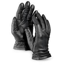guide gear lamb men s cashmere lined leather gloves