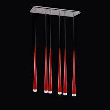 подвесной светильник lightstar 807062 серый металлик