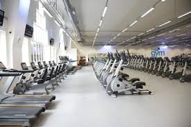 how budget gyms are muscling out fitness first and virgin active courier