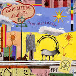 Egypt Station [Deluxe Edition]