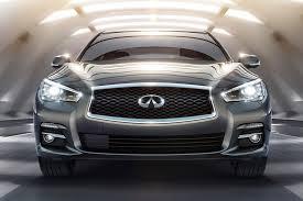 infiniti q50 exterior. 2014 infiniti q50 9 hybrid exterior a