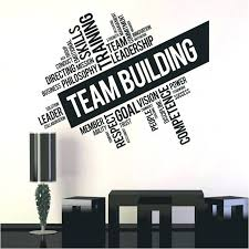 wall decorations office worthy. Wall Quotes Decals Lovely Office Art Ideas Inspirational Of . Teamwork Defined Quote Decorations Worthy D