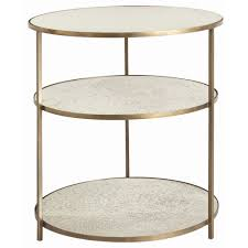6553 Percy Side Table H: 30\