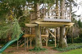 kids tree house plans designs free. Collection In Backyard Treehouse Ideas Tree House Designs Plans Diy Free Download How To Make Kids A
