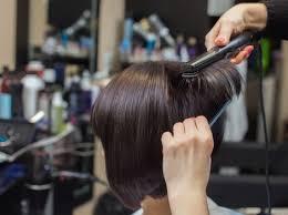 description rel hair and beauty salon