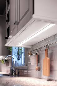 wall storage is the perfect place for the tools you use in your kitchen every day create your own storage solution with ikea rails hooks containers and