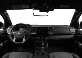 2018 toyota tacoma interior. interior overview. the 2018 toyota tacoma