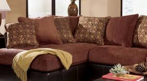 $800 Ashley Furniture Sofa Sectional with Ottoman for sale in Palm
