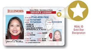 A standard alabama id or star id card is valid for 4 years and will cost you: Real Id Guide Necessary Documents Cost And What Else You Need To Know Nbc Chicago