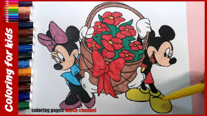 mickey and minnie valentines day coloring pages. Beautiful Mickey Valentines Day Coloring Pages Mickey Mouse And Minnie   Shosh Channel Throughout Mickey And Minnie Valentines Day Coloring Pages C
