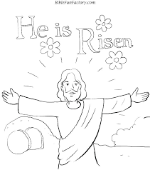 Religious Easter Coloring Pages Printable Free Coloring Pages