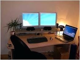 Ebay office desks Vintage Ebay Office Desks Awesome Gaming Puter Desk For Multiple Monitors Puter Desk Omniwearhapticscom Ebay Office Desks Awesome Gaming Puter Desk For Multiple Monitors