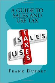 Texas Sales Tax Handbook 2019