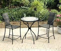 stone patio table. Stone Patio Table Furniture Garden Sets Top Set