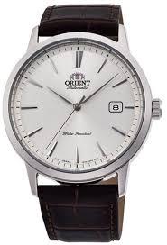 Мужские <b>часы ORIENT</b> RA-AC0F07S10B - купить по цене 4782 в ...