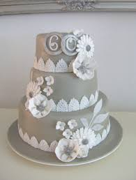 Simple Marriage Anniversary Anniversary Cake Design
