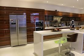kitchen cabinets melamine vs wood img 0091