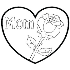 Roses Printable Coloring Pages Keralapscgov