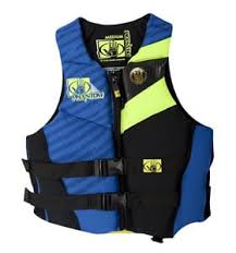 5 Best Life Jackets For Jet Skis And Wakeboards In 2019
