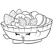 Get in to have complete and free access over these printable coloring pages displaying designs, shapes and pictures of hearts, teddy, couple, kids and other. Shopkins Season 10 Coloring Pages Free Printable Coloring Pages For Kids